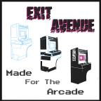 Made For The Arcade