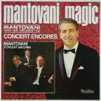 Mantovani Magic / Concert Encores
