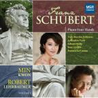 Schubert: Piano Four Hands, Vol. 1