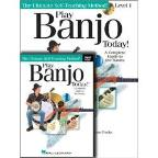 O'Brien, Colin - Play Banjo Today: Beginner's Pack