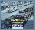 Street Corner Symphonies: The Complete Story of Doo Wop, Vol. 11: 1959