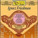 Great Pianists of the Golden Era / Ignaz Friedman