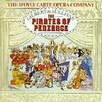 Gilbert & Sullivan: Pirates of Penzance / D'Oyly Carte
