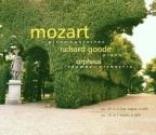 Mozart: Piano Concertos