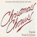 Christmas Chorus - Popular Songs for Chorus