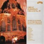 Great European Organs 39
