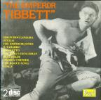 Tibbett, Lawrence - The Emperor Tibbett