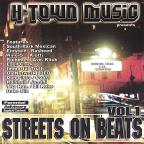 Einstein Vol. 1 - H - Town Music Presents Streets On Beats