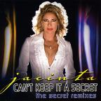 Can't Keep It A Secret-The Secret Remixes