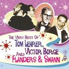 Very Best of Tom Lehrer, Victor Borge and Flanders & Swann
