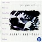 Jazz Piano Anthology: Modern Evolutions