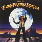 Best of Pure Prairie League
