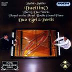 Duettino: Duet & Duo Works