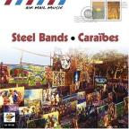 Air Mail Music: Steel Bands Caraibes