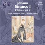 Johann Strauss I Edition, Vol. 6
