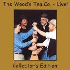 Wood's Tea Co. Live!
