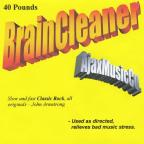 40 Pounds Braincleaner