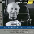Carl Schuricht Collection, Vol. 2
