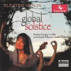 Electric Vivaldi: Global Solstice