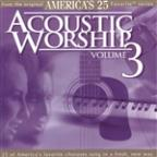 Acoustic Worship Vol. 3