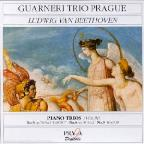 Beethoven: Piano Trios Vol 3 / Guarneri Trio Prague