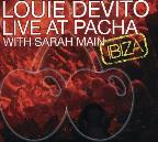 Louie Devito Live At Pacha With Sarah