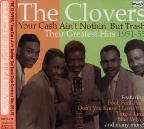 Greatest Hits Of The Clovers 1951-55