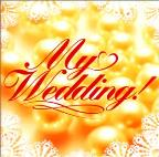 My Wedding!