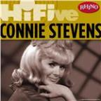 Rhino Hi-Five: Connie Stevens