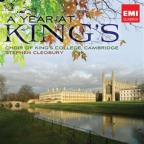 Year at King's