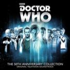 Doctor Who - The 50th Anniversary Coll