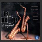 Art Of Jazz Saxophone: Bebop & Beyond Vol. 2