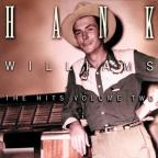 Williams Hank Sr. Vol. 2 - Hits