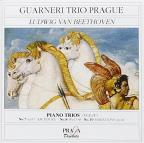 Beethoven: Piano Trios Vol 4 / Guarneri Trio Prague