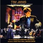 Tim Janis: An American Composer In Concert