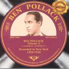 Vol. 4 - Ben Pollack