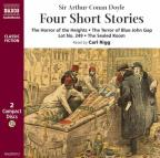 Four Short Stories
