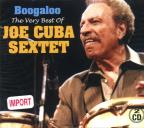 Boogaloo: The Very Best of Joe Cuba Sextet