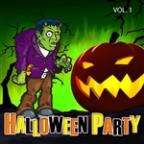 Halloween Party Vol. 1
