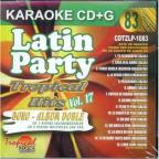 Vol. 17 - Karaoke Tropical Hits