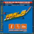 Italo 2000 Rarities Vol. 1 - Italo 2000 Rarities