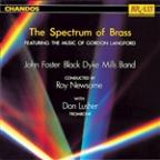 Spectrum Of Brass