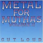 Metal For Muthas, Vol. 2