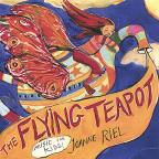 Flying Teapot