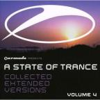 State of Trance: Collected Extended Versions, Vol. 4