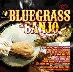 W.O. Bluegrass & Banjo