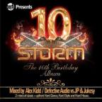 Storm-The 10th Birthday Album