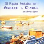 20 Popular Melodies From Greece And Cyprus