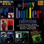 Jerry Butler Collection Featuring Betty Everett