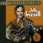 Proper Introduction To Lefty Frizzell: Shine Shave Shower